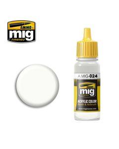 Mig Akrylmaling, , MIG0024