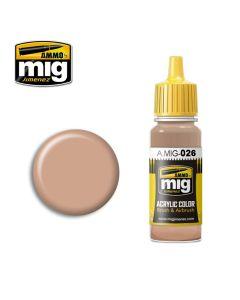 Mig Akrylmaling, , MIG0026