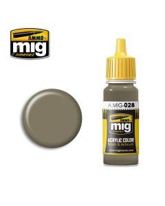 Mig Akrylmaling, , MIG0028