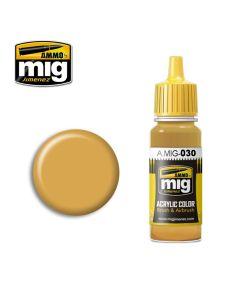 Mig Akrylmaling, , MIG0030