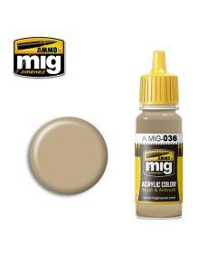 Mig Akrylmaling, , MIG0036