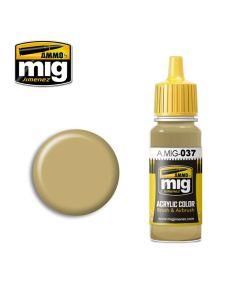 Mig Akrylmaling, , MIG0037