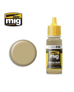 Mig Akrylmaling, , MIG0038