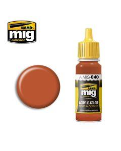 Mig Akrylmaling, , MIG0040