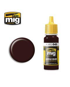 Mig Akrylmaling, , MIG0043