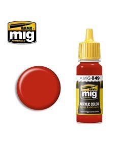 Mig Akrylmaling, , MIG0049
