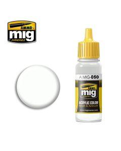 Mig Akrylmaling, , MIG0050