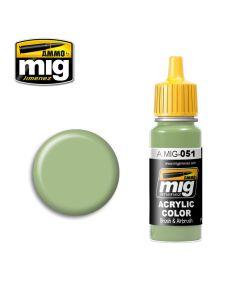 Mig Akrylmaling, , MIG0051