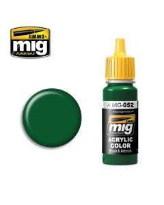 Mig Akrylmaling, , MIG0052