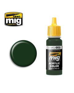 Mig Akrylmaling, , MIG0053