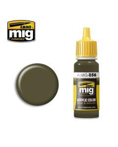 Mig Akrylmaling, , MIG0056