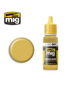 Mig Akrylmaling, , MIG0061