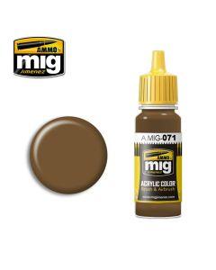 Mig Akrylmaling, , MIG0071