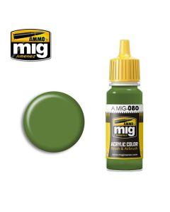 Mig Akrylmaling, , MIG0080