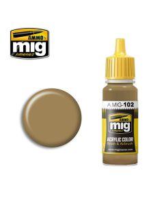 Mig Akrylmaling, , MIG0102