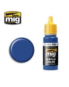 Mig Akrylmaling, , MIG0103