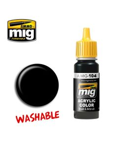 Mig Akrylmaling, , MIG0104