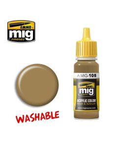 Mig Akrylmaling, , MIG0105