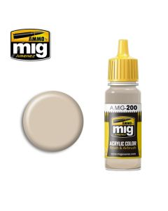 Mig Akrylmaling, , MIG0200