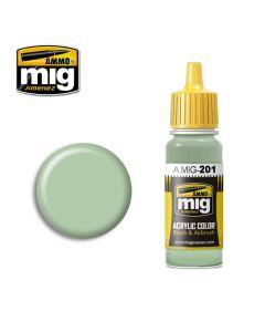 Mig Akrylmaling, , MIG0201