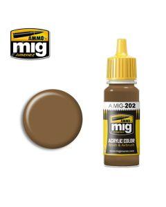 Mig Akrylmaling, , MIG0202
