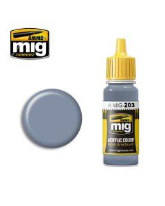Mig Akrylmaling, , MIG0203
