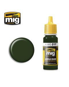 Mig Akrylmaling, , MIG0217