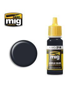 Mig Akrylmaling, , MIG0218