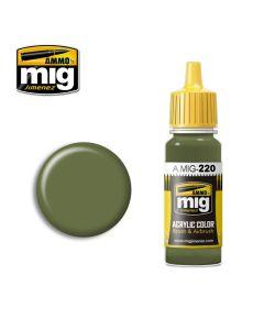 Mig Akrylmaling, , MIG0220
