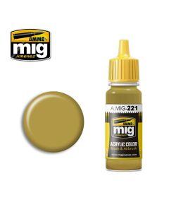 Mig Akrylmaling, , MIG0221