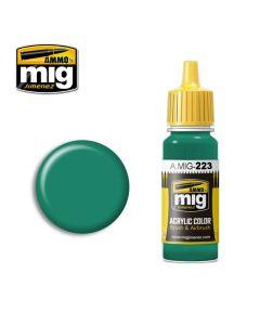 Mig Akrylmaling, , MIG0223