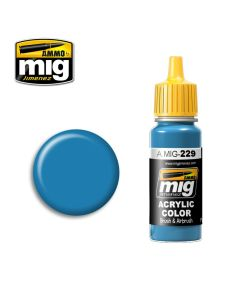 Mig Akrylmaling, , MIG0229