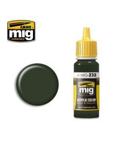 Mig Akrylmaling, , MIG0232