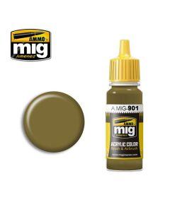 Mig Akrylmaling, , MIG0901