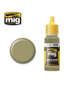 Mig Akrylmaling, , MIG0935