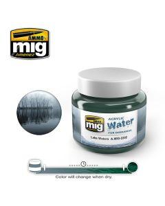 Mig, ammo-by-mig-jimenez-mig2202-lake-waters-acrylic-water, MIG2202