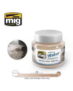 Mig, ammo-by-mig-jimenez-mig2203-wild-river-water-acrylic-water, MIG2203