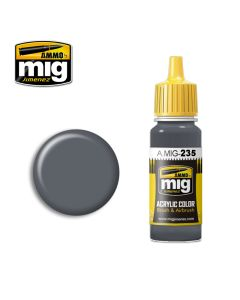 Mig Akrylmaling, ammo-by-mig-jimenez-0235-fs-36152-acrylic-paint-17-ml, MIG0235