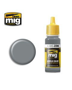 Mig Akrylmaling, ammo-by-mig-jimenez-0236-fs-36293-acrylic-paint-17-ml, MIG0236