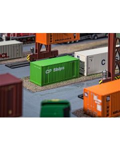 Vognlaster og containere, faller-180830-cp-ships-container, FAL180830