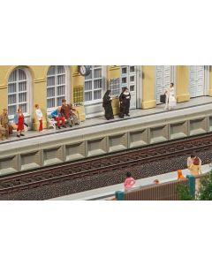 Stasjoner og jernbanebygninger (Faller), faller-120100, FAL120100