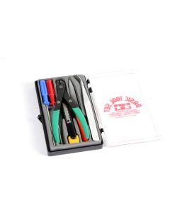 Verktøy, tamiya-74016-basic-tool-set, TAM74016