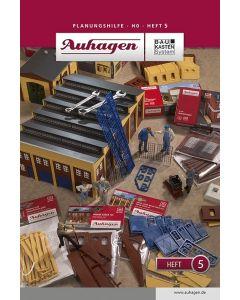Baukasten System, auhagen-80005, AUH80005