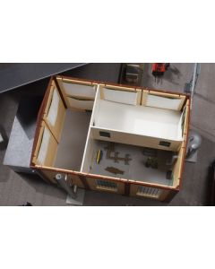 Baukasten System, auhagen-80351, AUH80351