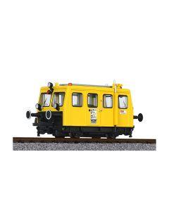Lokomotiver Internasjonale, liliput-133010-obb-x-626-117-dc, LIL133010