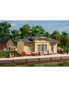 Stasjoner og jernbanebygninger (Auhagen), auhagen-11449, AUH11449