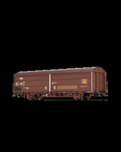Godsvogner Danske, brawa-48978-dsb-hbis-post, BRA48978