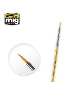 Mig, ammo-by-mig-jimenez-mig-8612-syntetic-round-brush-00, MIG8612