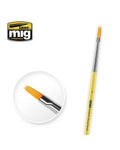 Mig, ammo-by-mig-jimenez-mig-8620-syntetic-flat-brush-4, MIG8620