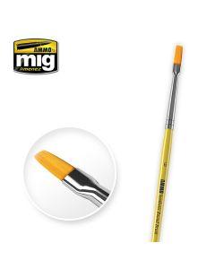 Mig, ammo-by-mig-jimenez-mig-8621-syntetic-flat-brush-6, MIG8621
